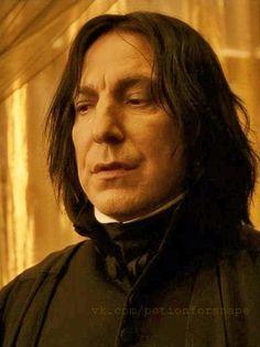 Severus Snape Always, Snape Harry Potter, Harry Potter Severus Snape, Severus Rogue, Harry Potter Universal, Harry Potter Characters, Harry Potter World, Alan Rickman Always, Alan Rickman Severus Snape