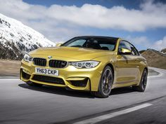 BMW In a major change for BMW, its M car now has a smaller capacity turbo-charged engin. Suv Bmw, Bmw Cars, 2015 Bmw M4, Bmw Old, Bmw Autos, Upcoming Cars, Bmw Alpina, Bmw Motorcycles, Performance Cars