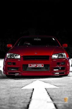 R34................Do I have to say anymore?