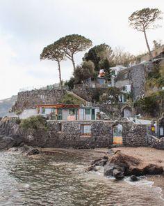 Islands in Italy- Ischia