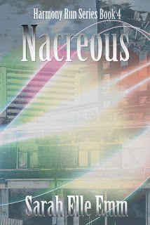 Random Musings of a Constant Quiller: NACREOUS - Release Day Blitz