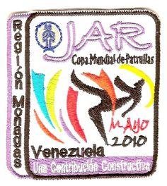 Juego Amplio Regional - Mayo 2010