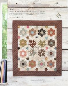 .http://www.etsy.com/listing/40626219/akemi-shibatas-patchwork-collection?utm_campaign=Shareutm_medium=PageToolsutm_source=Pinterest  Pinterest de Cíça Mora, Brasil