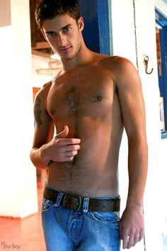 Beautiful Hairy Men: Vinicius Naval   ±  Please visit us : q.gs/52B1c  ± 