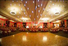 The Westin Huntsville - Wedding Ballroom
