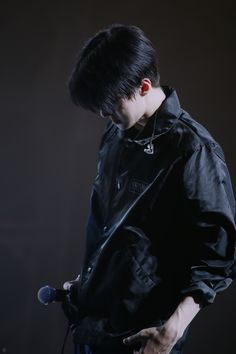 Sehun - 150530 Exoplanet - The EXO'luXion in Shanghai Credit: exoluxion_sh.
