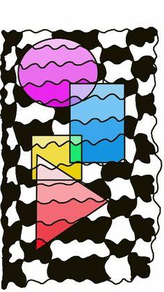 Geometría y color