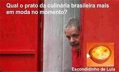Dilma já era! Será sem nunca ter sido...