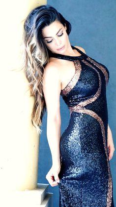 """A Girl Should Be Two Things: Classy And Fabulous"" #Nazaninfara #Style #Fashion #Makeuptips #beautytips"
