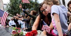 Se cumplen once años del atentado terrorista que cambió al mundo World, September, Meet