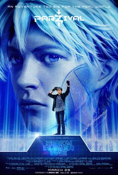 Ready Player One - Parzival