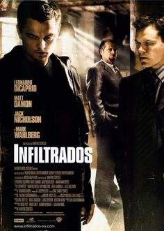 2006 - Infiltrados - The Departed - tt0407887