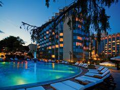 Swissotel The Bosphorus in Turkey