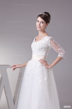 f67f7388bb4 winter wedding Glamourous Off The Shoulder Fully Appliques Top Layered  Tulle Tea Length Wedding Dress  159.99