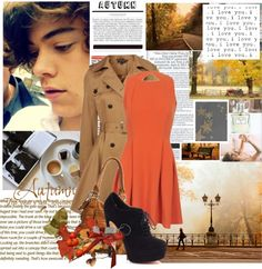 """""""Harry's Autumn"""" by livi-horan-1d on Polyvore"""
