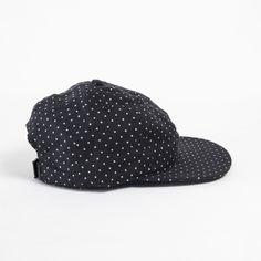 FairEnds Micro Dot Ball Cap