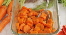 """Las zanahorias aliñadas o """"zanahorias aliñás""""  es una de las cosas que más me gustan, y lo mejor es que es un aperitivo muy saludable y ..."""