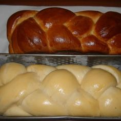 Hungarian Sausage Recipe, Hungarian Recipes, Pastry Recipes, Bread Recipes, Cooking Recipes, Jewish Apple Cakes, Best Banana Bread, Sweets Cake, Baking And Pastry