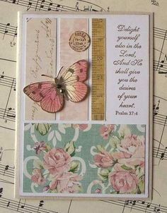 Delight in the Lord by SouvenirdelaFrance on Etsy