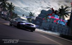 need for speed world | ... front sliding in Need for Speed World Photo #237193 - Motor Trend WOT