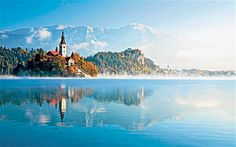 Slovenia: readers' tips, recommendations and travel advice.
