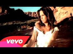 ▶ Sara Evans - A Real Fine Place To Start - YouTube