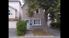 Home For Sale By Owner- 1385 Chatelain Ave, Ottawa, Ontario