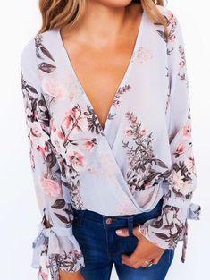 Smart Feitong Women Blouses Cover Blouse Leaf Print Suit Bikini Swimwear Beach Swimsuit Smock Shirt Casual Tops Blusas Femininas Blouses & Shirts