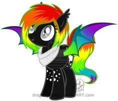 IM RAINBOWMOON AND I WANT TO BE A PART OF LUNAS GUARD. IM NOT A NORMAL BAT PONY CAUSE OF MY RAINBOW MANE AND EVERYTHING BUT STILL I LOVE TO DO EVERYTHING THE SAME AS A NORMAL BAT PONY!!!!! I ALSO WANNA BE A AWESOME DJ!!!! IM SORTA RIVALS WITH DJPON3 BUT THATS NOT ALL THE TIME. SHES REALLY NICE