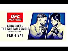 MMA MMA News, UFC Fight Night Houston results