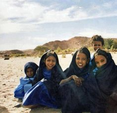 Berber Children of Algeria - Bing Images People Of The World, We The People, Marrakech, Western Sahara, African Animals, North Africa, World Cultures, African Women, Persona