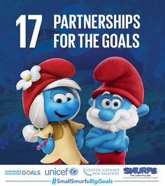 #TeamSmurfs works together to make Smurf Village a better place. Share your knowledge of the Sustainable Development Goals with others so we can achieve them together.  #SmallSmurfsBigGoals #fashion #style #stylish #love #me #cute #photooftheday #nails #hair #beauty #beautiful #design #model #dress #shoes #heels #styles #outfit #purse #jewelry #shopping #glam #cheerfriends #bestfriends #cheer #friends #indianapolis #cheerleader #allstarcheer #cheercomp  #sale #shop #onlineshopping #dance…