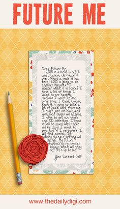 write a letter to your future self and decide when it will get sent back to you futuremeorg