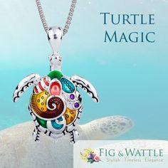 Fig & Wattle (@FigandWattle)   Twitter Timeless Elegance, Fig, Turtle, Women Jewelry, Jewellery, Christmas Ornaments, Elegant, Pendant, Stylish