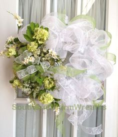 This is a great site for wreath ideas