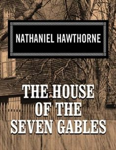 The House of the Seven Gables is a Gothic novel written in 1851 by American author Nathaniel Hawthorne. Hawthorne explores themes of guilt, retribution, and atonement in a New England family and colors the tale with suggestions of the supernatural and witchcraft. The house of the title is a gloomy New England mansion, haunted from its foundation by fraudulent dealings, accusations of witchcraft, and sudden death.