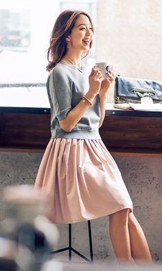 oggi ファッション