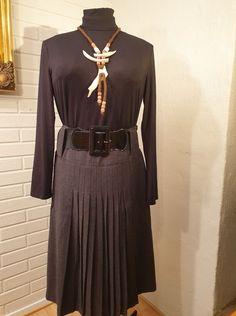 Dresses With Sleeves, Long Sleeve, Fashion, Moda, Gowns With Sleeves, Fashion Styles, Fasion