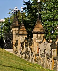 Ottawa Beautiful Places To Live, Ottawa, Canada, Mansions, Architecture, House Styles, Arquitetura, Manor Houses, Villas