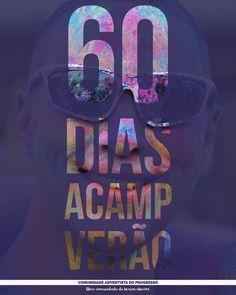 Aguarde mais informações #acampamento #verao2017 #contagemregressiva #vemfevereiro #ComunidadeProgresso #UmaComunidadedeBraçosAbertos