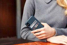 Mujjo, Moshi, Twelve South, Apple telefontokok a legmodernebb telefonokhoz Apple Iphone, Leather Case, Cover, Leather Boots, Vintage Fashion, Style, Products, Bags, Leather Bag