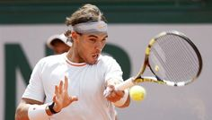 Nadal playing catch-up in French Open quest - Solar Sports Desk