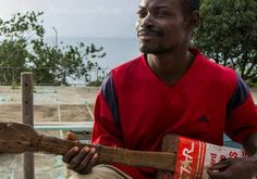 Meet Weesay, the Blind and Homeless Oil Can Guitar Master - GTabs