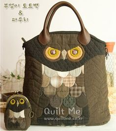 Owl bag                                                       …