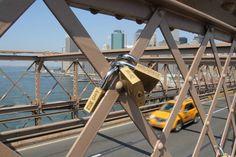 Lovelocks ~ New York