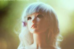 Melt {Aisys and the soft sun} #bjd #doll
