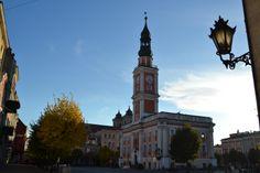 Ratusz, Leszno, Poland Eastern Europe, San Francisco Ferry, Poland, City, Town Hall, City Office, Cities