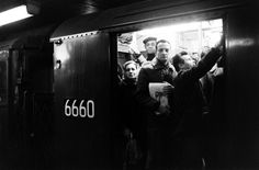 Vintage NYC subway pic