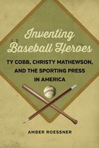 inventing baseball heroes - Google Search