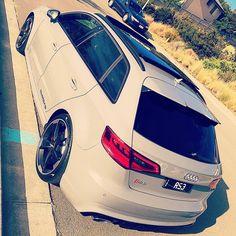 #Audi #RS3 #Loove